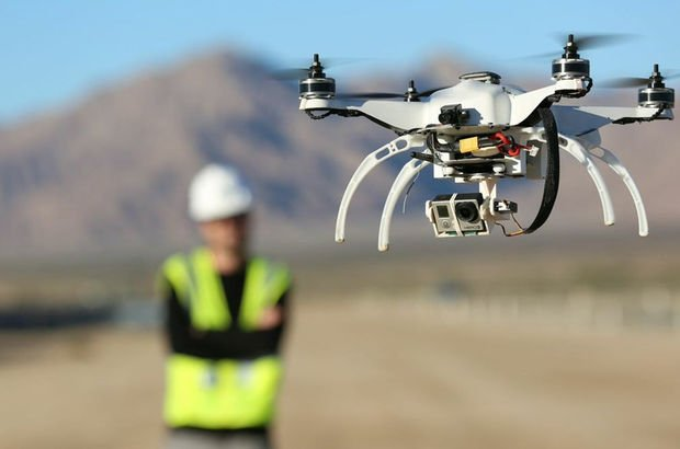 izinsiz drone cezası