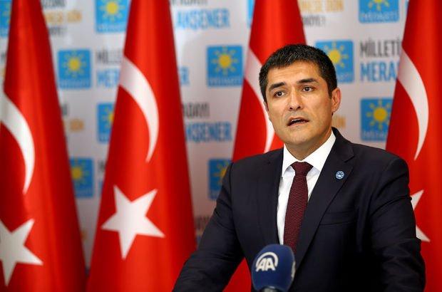 İYİ Parti'den 'yerel seçimlerde ittifak' açıklaması