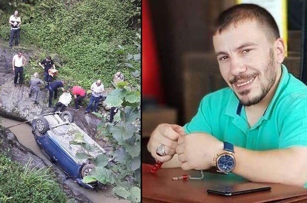 Kazada ölen Rizeli türkücü hakkında icra