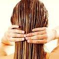 Uzamayan saçlara 4 doğal maske