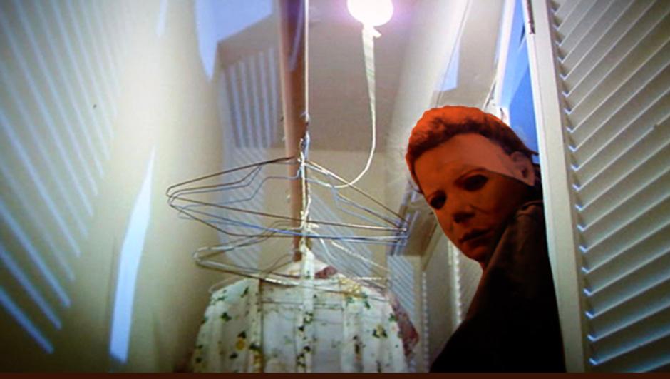 Michael Myers geri dönüyor!