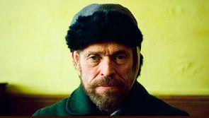 Julian Schnabel'dan Van Gogh yorumu