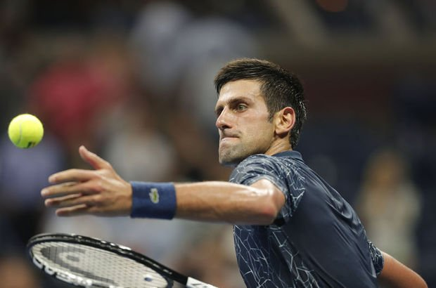 Tenis: ABD Açık