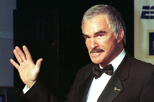 Burt Reynolds  Son dakika