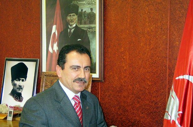 """Muhsin Yazıcıoğlu: """"Gök ekinler gibi biçildik..."""""""