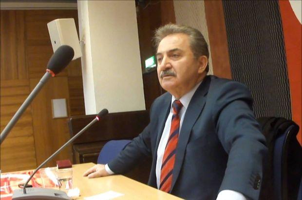 Namık Kemal Zeybek, 12 Eylül işkencelerini anlattı