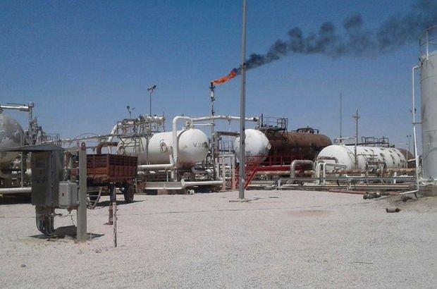ABD Hazine Bakanlığı petrol tedarik ağı