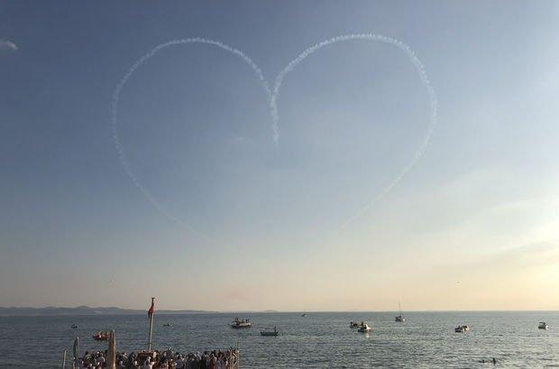 edremit havacılık festivali