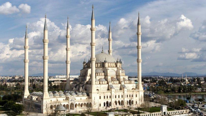 Adana Cuma Namazi Saati Adana Da Cuma Namazi Saat Kacta