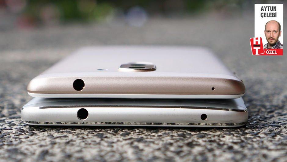 Çinli devin telefonları hileli! İşte modeller...
