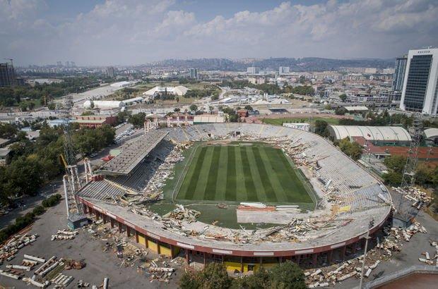 Ankara 19 Mayıs Stadı