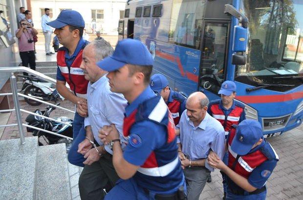 10'u öğrenci, 12 kişi hayatını kaybetmişti