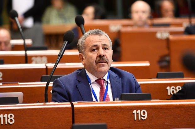 Türkiye'nin Hollanda Büyükelçisi belli oldu!