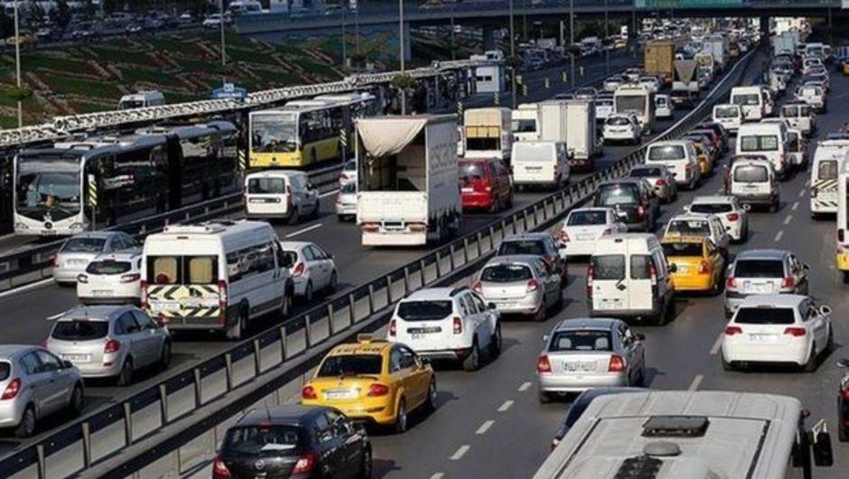 İstanbullular dikkat! Bugün bazı yollar trafiğe kapatılacak
