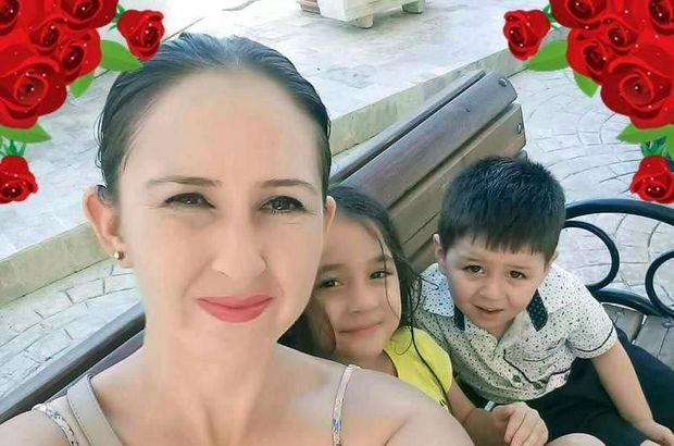 Anne ve iki çocuk 4 gündür kayıp