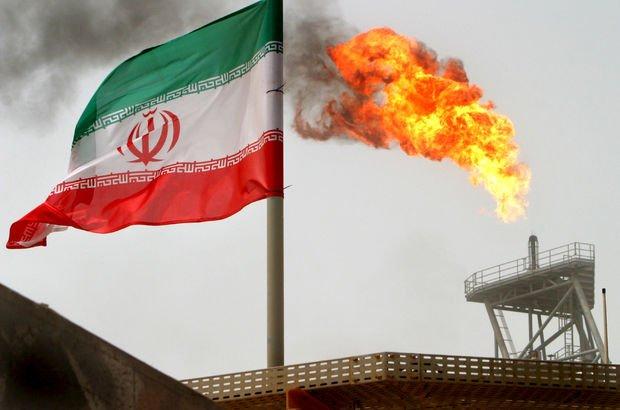 iran doğalgaz