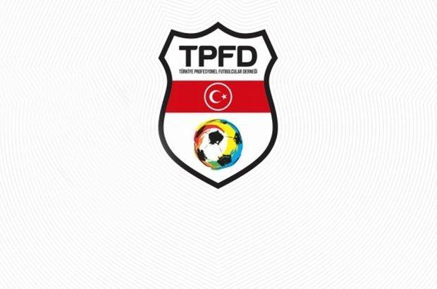 Türkiye Profesyonel Futbolcular Derneği