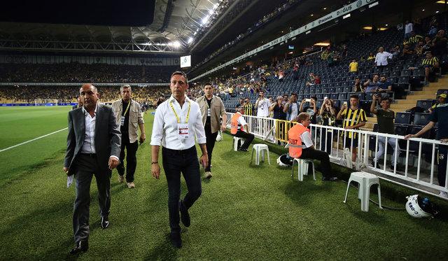 Fenerbahçe Başkanı Ali Koç, FB TV'de bunları açıklayacak