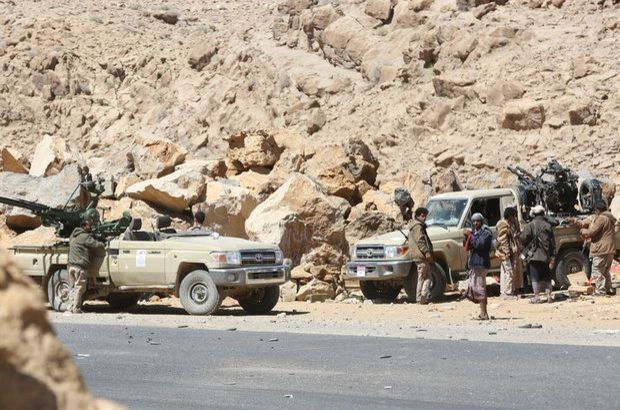 Yemen'de mayın saldırısı! 5 kişi öldü