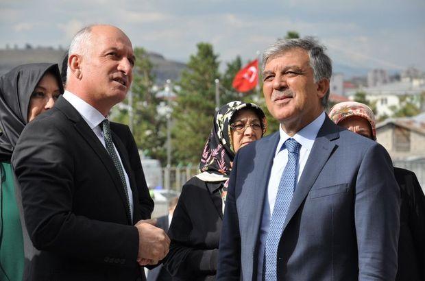 11. Cumhurbaşkanı Gül, Kars'ta