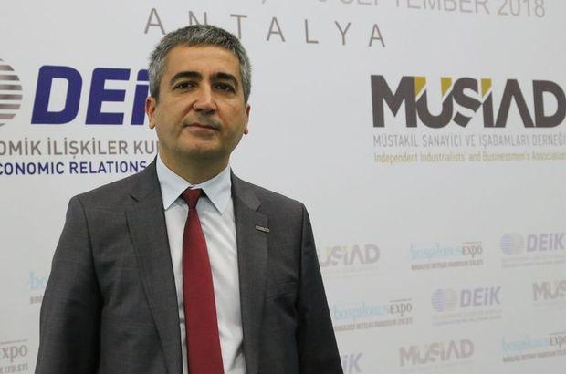 Türk iş adamları