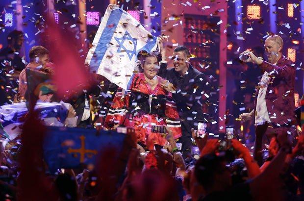 israil eurovision