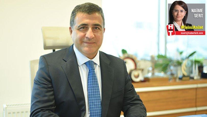 GYODER Başkanı Feyzullah Yetgin