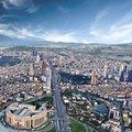 İstanbul'un iki yakasını biraraya getirecek