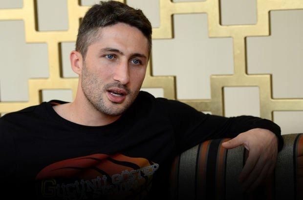 Sabri Sarıoğlu konuştu! Futbolu bıraktı mı?