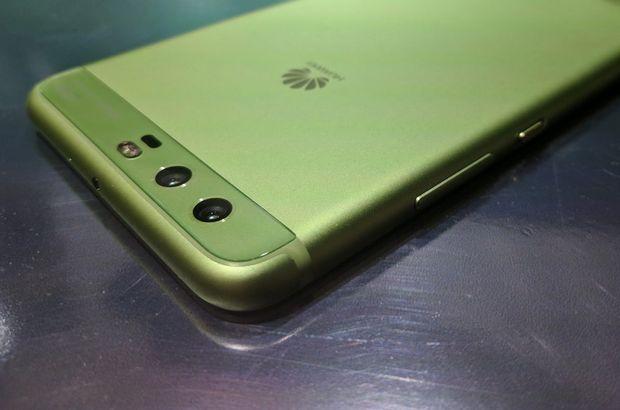 Huawei performans modu test bencmark hile