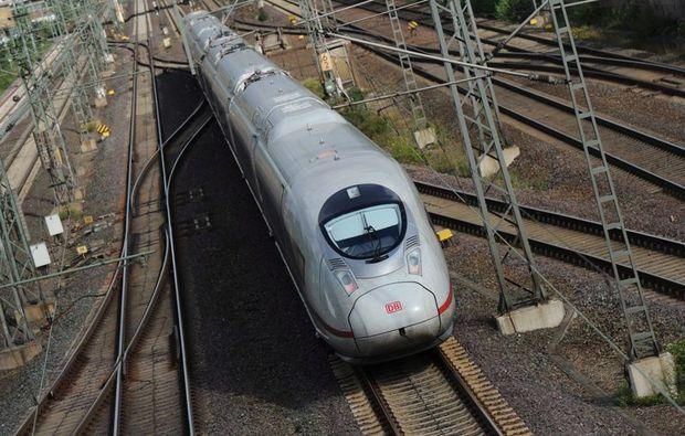 Valero yüksek hızlı treni