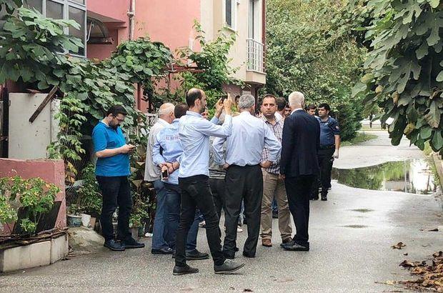 CHP'li İl Başkan Yardımcısı evinde ölü bulundu