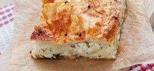 Kolay sodalı börek tarifi: Hazır yufkadan sodalı börek nasıl yapılır?