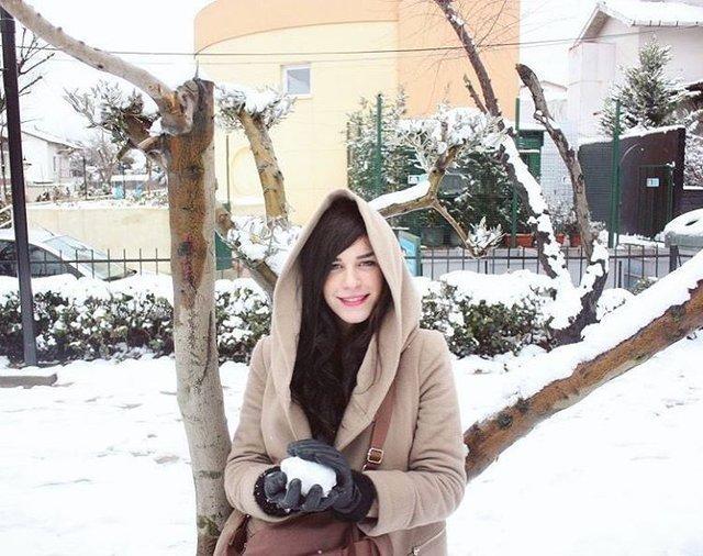 Kaan Tangöze ile Kıvılcım Ural'ın gergin gecesi - Magazin haberleri