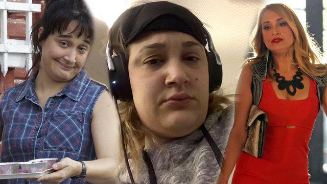 Gupse Özay: Bütün rahatsızlıklara yakalandım - Magazin haberleri