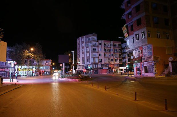 son dakika antalya'da deprem