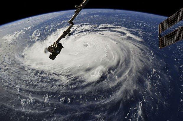 Florence Kasırgası