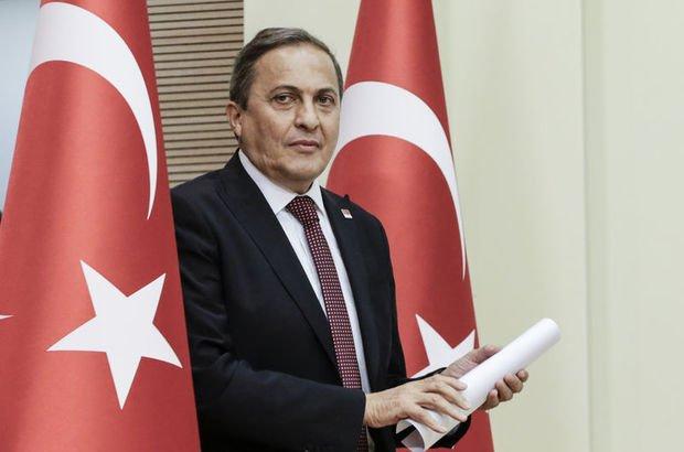 CHP, İYİ Parti ya da HDP'yle ittifak yapacak mı? Torun açıkladı