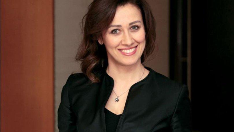 Sedef Hacısalihoğlu