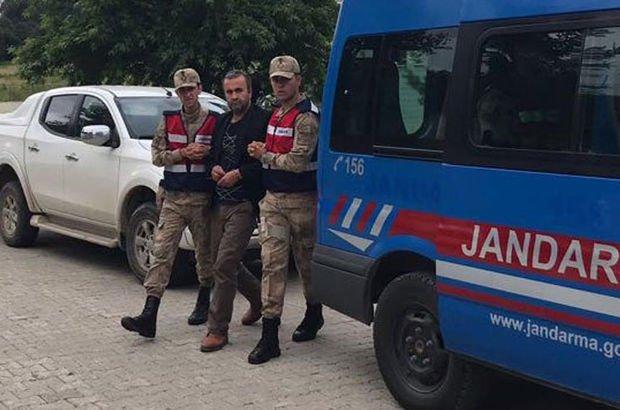 Seri katil Trabzon