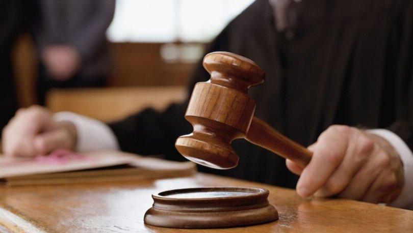Mahkemedeki öpücüğe 3 bin 750 lira ceza