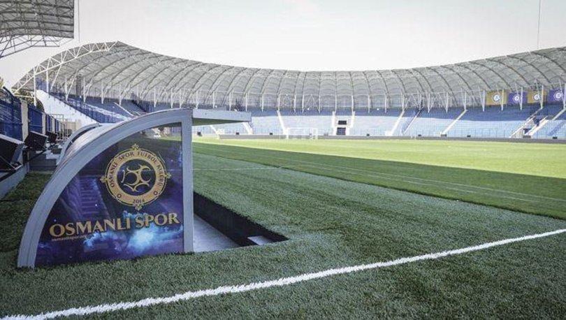 osmanlıspor stadı