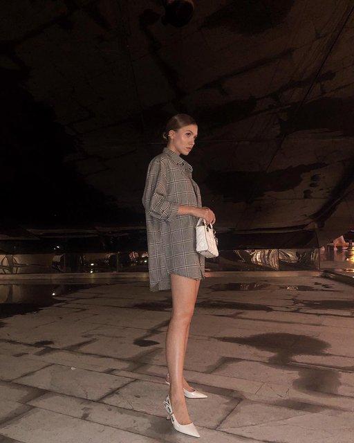 Ünlülerin ve blogger'ların Mercedes-Benz Fashion Week İstanbul stilleri