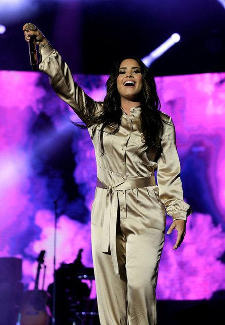 Demi Lovato malikanesini satıyor - Magazin haberleri