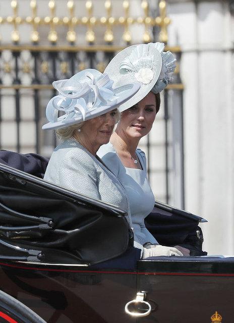 Prens William'ı Kate Middleton'dan ayırmak için her yolu denemiş!