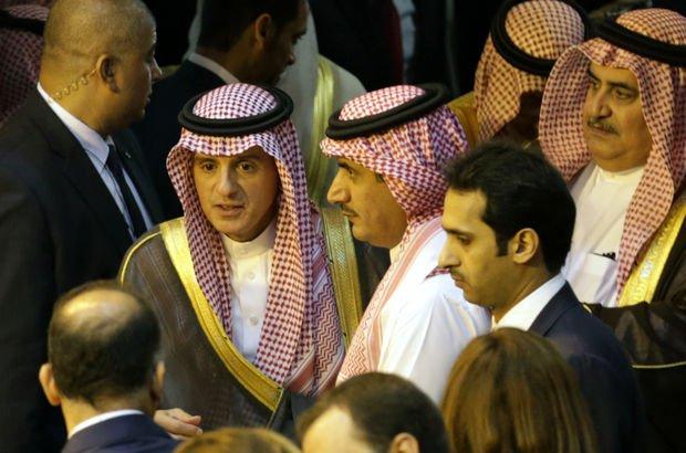 Mısır ve Suudi Arabistan'dan İdlib buluşması!