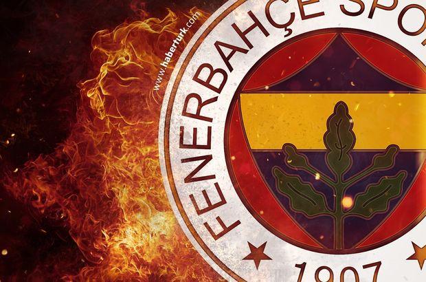 Fenerbahçe'de iki ayrılık!