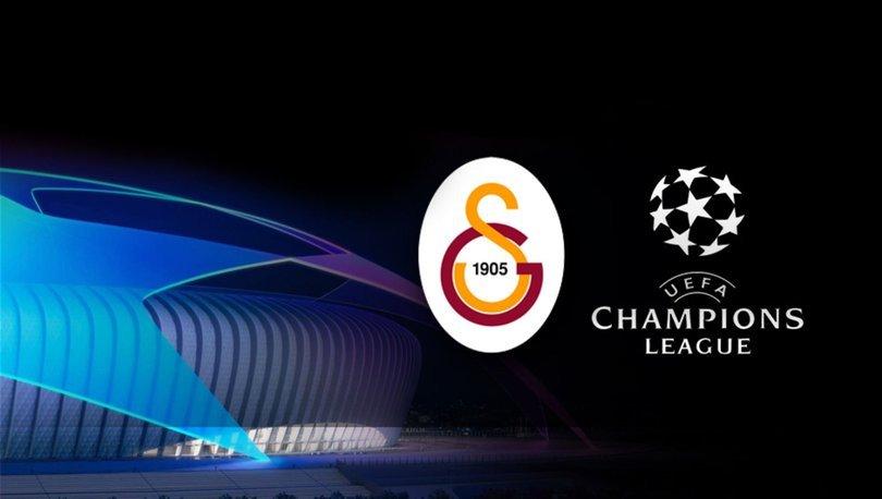 Galatasaray Lokomotiv Moskova