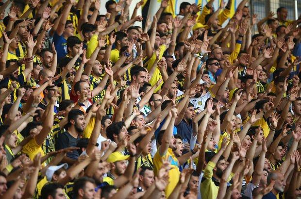 Ankaragücü-Akhisarspor maçı Afyonkarahisar'da oynanacak