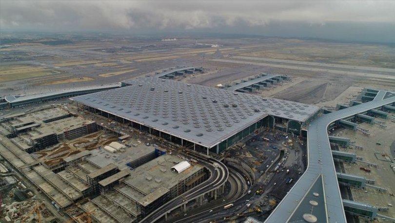 istanbul yeni havalimanı ile ilgili görsel sonucu